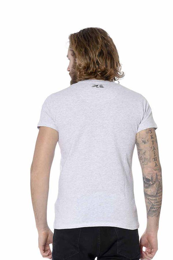 Tee Shirt Homme Von Dutch TEE SHIRT FUR LG