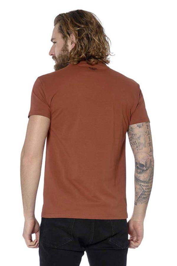 Tee Shirt Homme Von Dutch TEE SHIRT KSMO