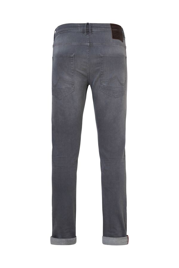 Jean Homme Petrol Industries SEAHAM CLASSIC 9700 GREY L32