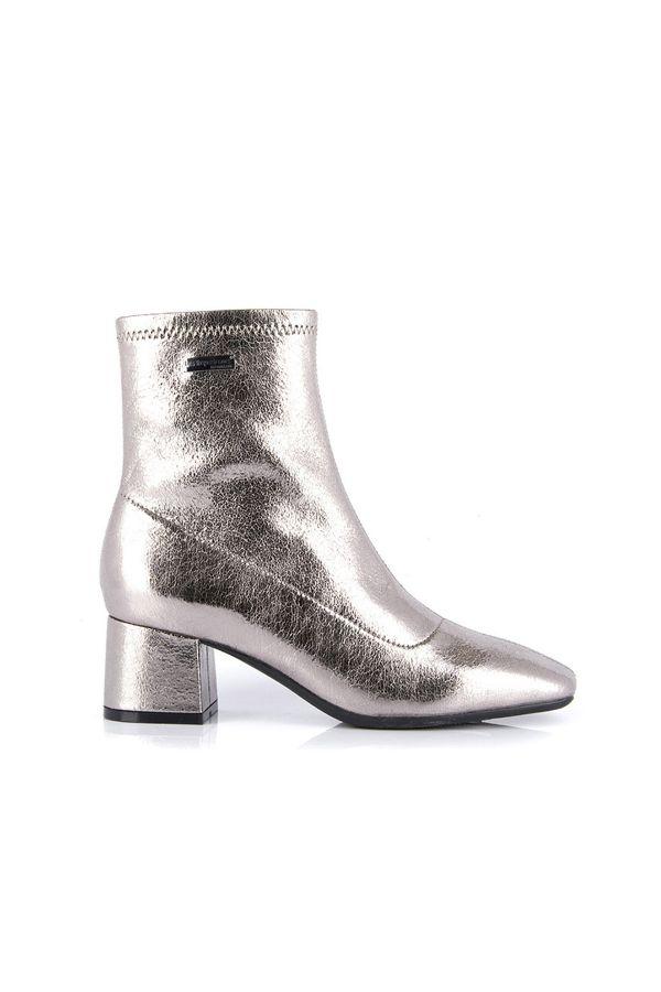Boots / Bottes Femme Les Tropeziennes Par M Belarbi DANIELA ARGENT