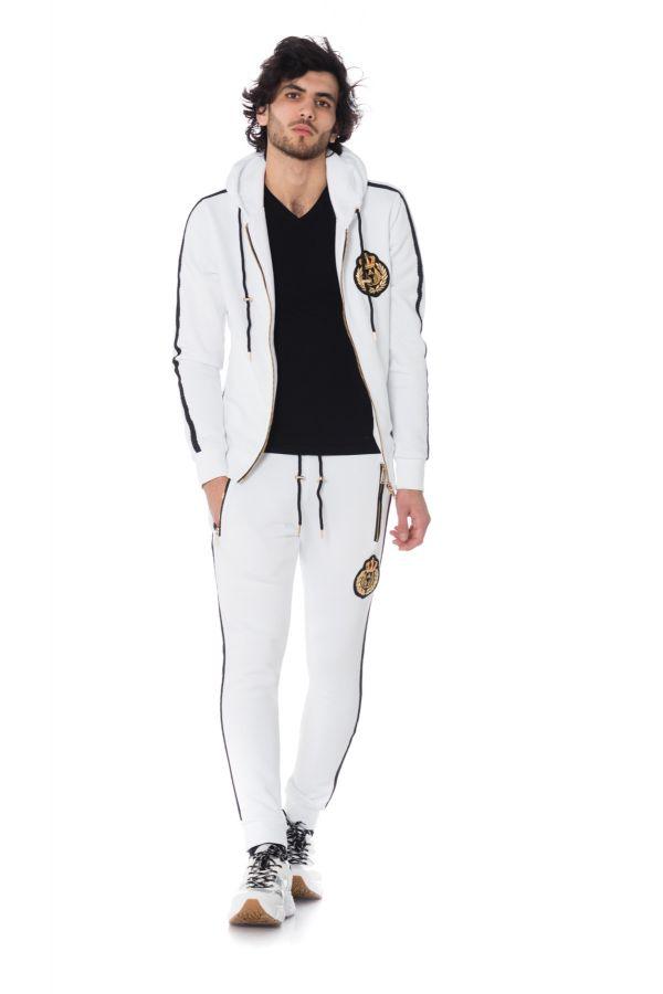 Pantalon Homme Horspist BRADJOGG M300 WHITE
