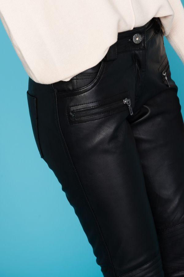 Pantalon Femme Oakwood CARE NOIR