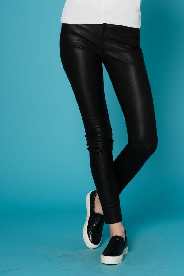 Pantalon Femme Oakwood PANDORA 1 NOIR