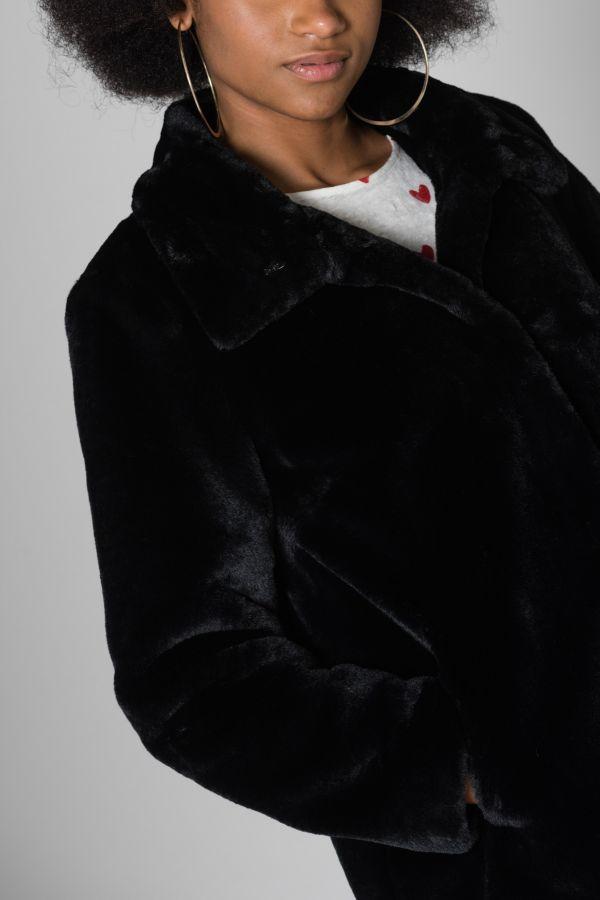 Veste Femme Oakwood LUNA NOIR 501