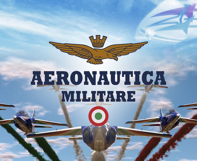 Aeronautica 20militare