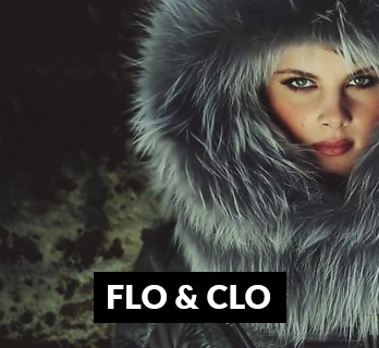 Wild Artic by Flo & Clo
