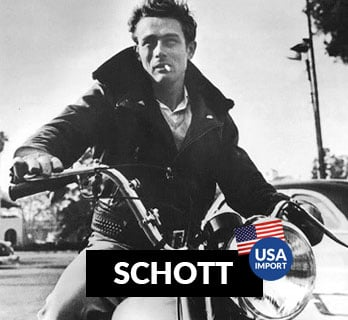Schott USA Import