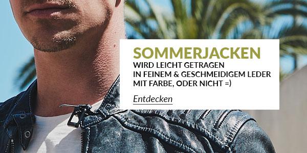 C 292 Herren Lederjacken Leather 5B 5D D C3 BCnn Und Leicht