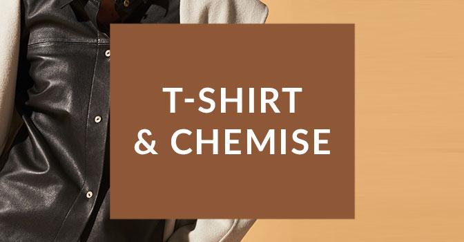 C 375 Textiles T Shirts Femme Matter 5B 5D Cuir Souple Matter 5B 5D Cuir