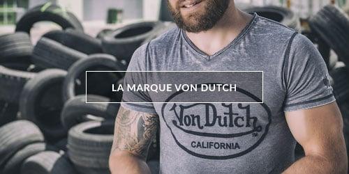Découvrir les dernières nouveautés Von Dutch