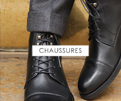 C 300 Chaussures Homme
