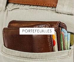 C 334 Accessoires Portefeuilles Porte Monnaie Homme