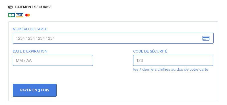 informations bancaires alma